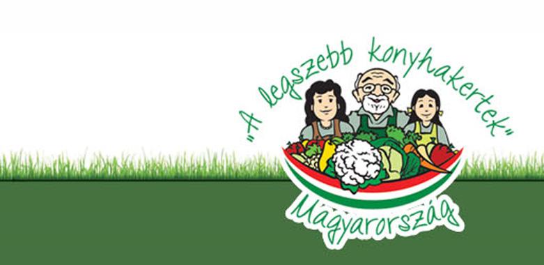 """""""A legszebb konyhakertek"""" verseny 2019 / Jelentkezés"""