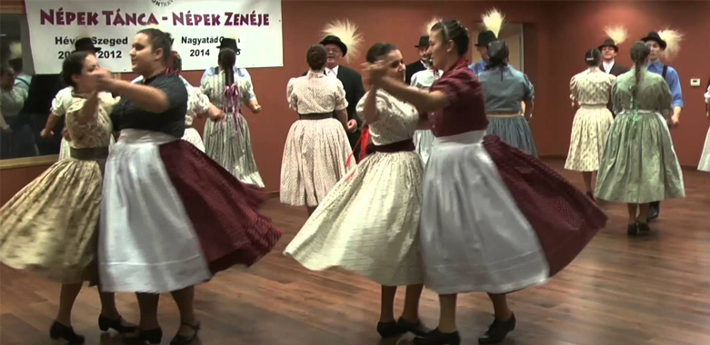 Meghívó a VI. Országos Népek Tánca – Népek Zenéje rendezvény regionális elődöntőire!