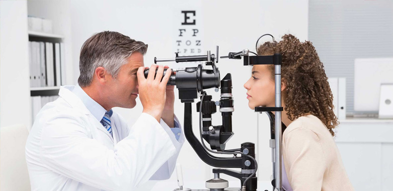 szemészeti programok