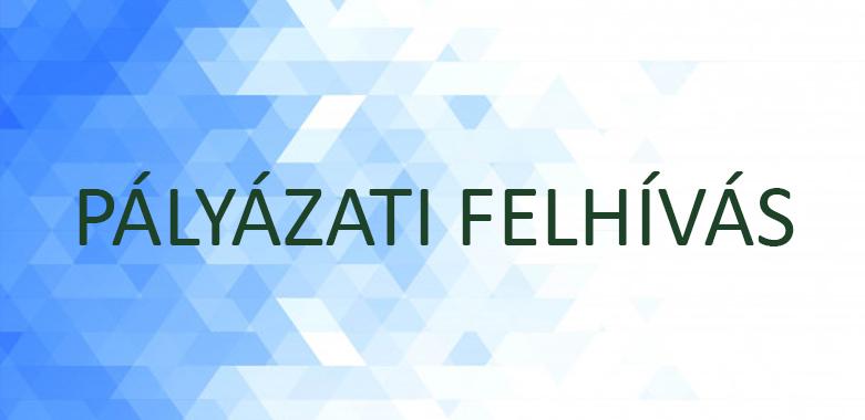 PÁLYÁZATI FELHÍVÁS – Hunyadi u. 3. (üzleti célú bérbeadása)