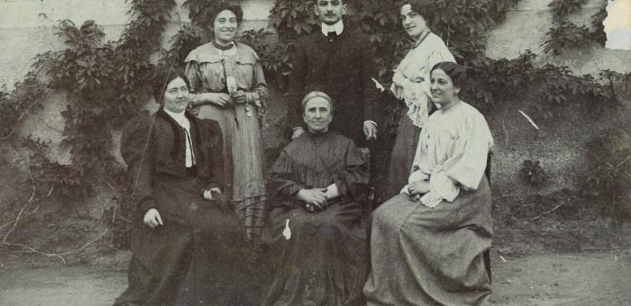 7.-veskóczi Budaházy Béla családi képe
