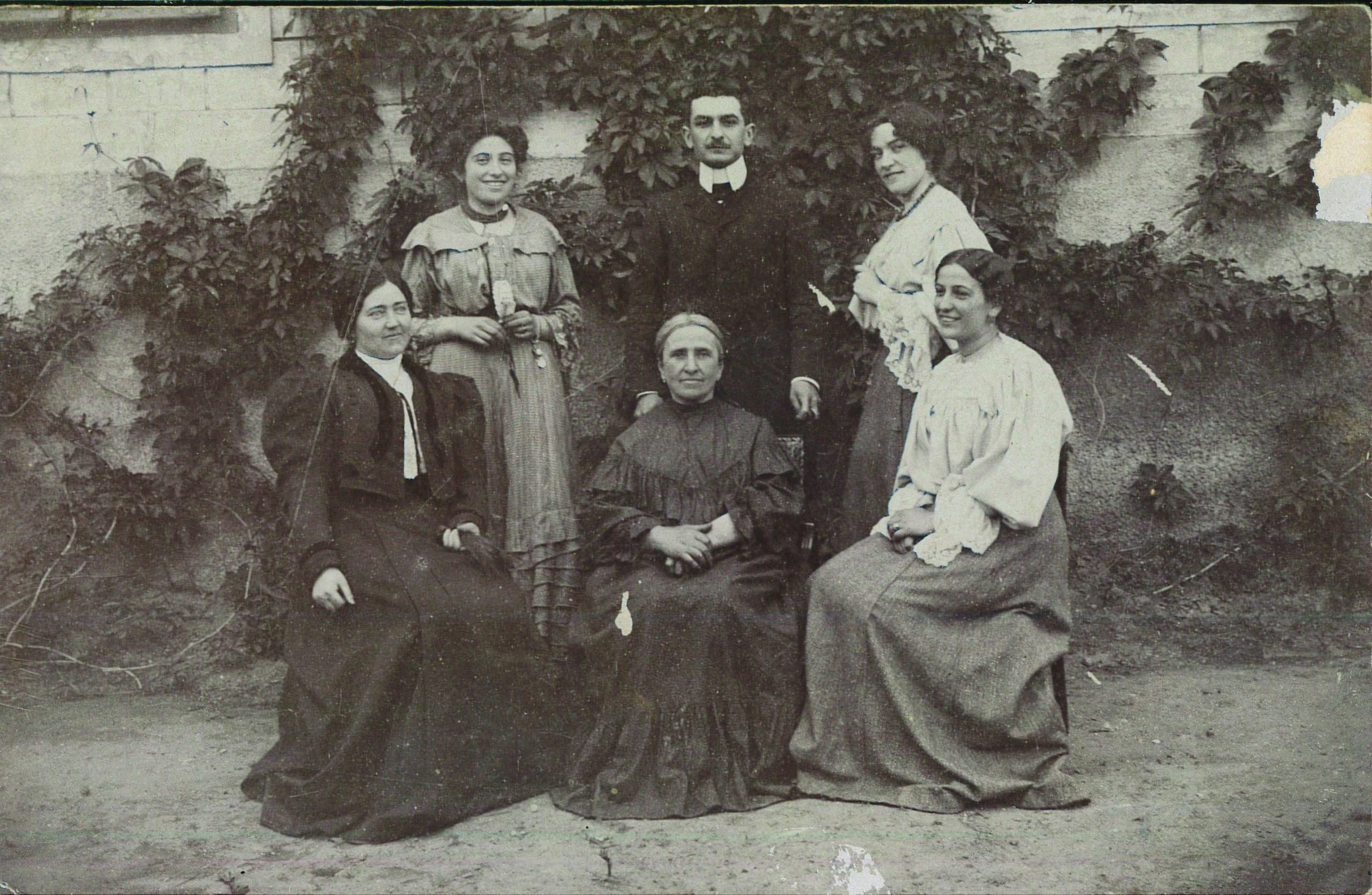 ismerkedés család alapítása)