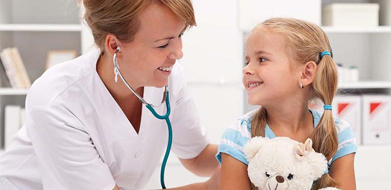Tájékoztató gyermekorvosi rendelésről